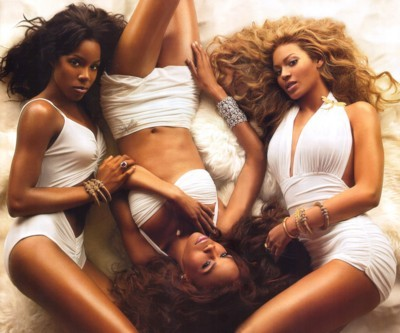 Destinys Child poster G88309