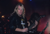 Slayer picture G883553
