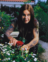 Ozzy Osbourne picture G884034
