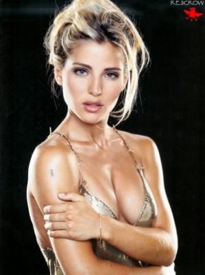 Elsa Pataky poster G88435