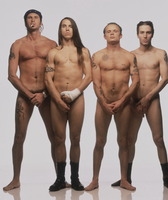 Red Hot Chili Peppers picture G885613