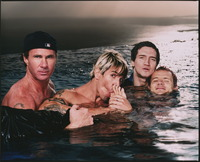 Red Hot Chili Peppers picture G175135