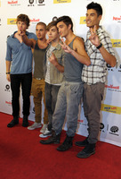 The Wanted picture G885756