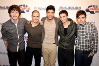 The Wanted picture G885762