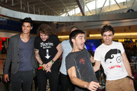 The Wanted picture G885766