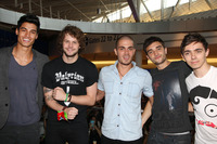 The Wanted picture G885768