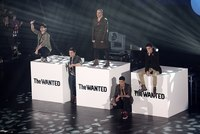 The Wanted picture G885770