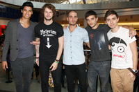 The Wanted picture G885777