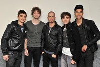The Wanted picture G885779