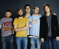 Maroon 5 picture G886390