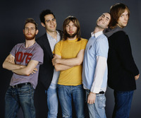 Maroon 5 picture G886395