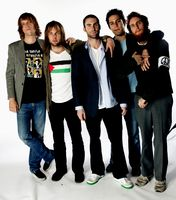 Maroon 5 picture G886401