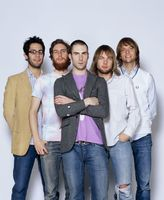 Maroon 5 picture G886402