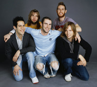 Maroon 5 picture G886409