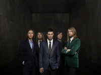Maroon 5 picture G886413
