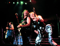 Iron Maiden picture G886555