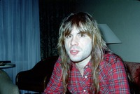 Iron Maiden picture G886556