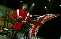 Iron Maiden picture G886558