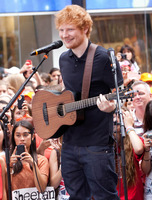 Ed Sheeran picture G887705