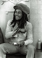 Bob Marley picture G888044