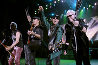 Scorpions picture G888336