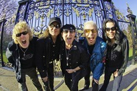 Scorpions picture G888343