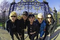 Scorpions picture G888348