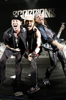 Scorpions picture G888349