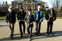 Scorpions picture G888350
