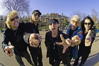 Scorpions picture G888356