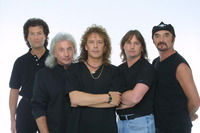 Smokie picture G888794