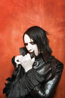 Marilyn Manson picture G888813