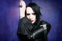 Marilyn Manson picture G888816