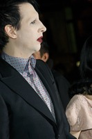 Marilyn Manson picture G888818