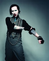 Marilyn Manson picture G888820