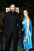 Marilyn Manson picture G888821