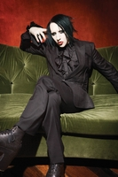 Marilyn Manson picture G888824