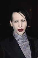 Marilyn Manson picture G888825