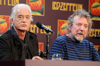 Led Zeppelin picture G889358