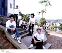 The Cure picture G889526