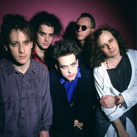 The Cure picture G889535