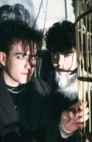 The Cure picture G889537