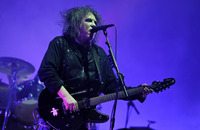 The Cure picture G889539
