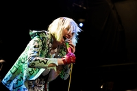 Yeah Yeah Yeahs picture G889626