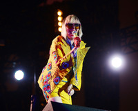 Yeah Yeah Yeahs picture G889627
