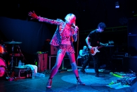 Yeah Yeah Yeahs picture G889633