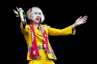 Yeah Yeah Yeahs picture G889634