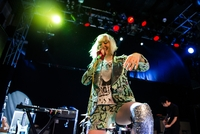 Yeah Yeah Yeahs picture G889635