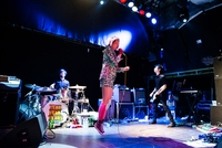 Yeah Yeah Yeahs picture G889636
