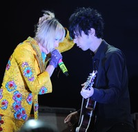 Yeah Yeah Yeahs picture G889638